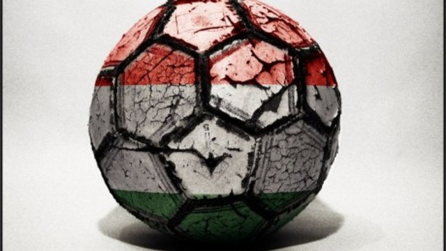 Egy képzeletbeli magyar labdarúgó-válogatott
