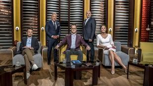 Tomán Szabinával kiegészülve támadnak az RTL Klub cápái