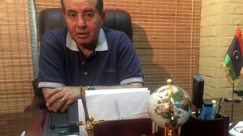 Koronavírusos volt, meghalt Líbia korábbi miniszterelnöke