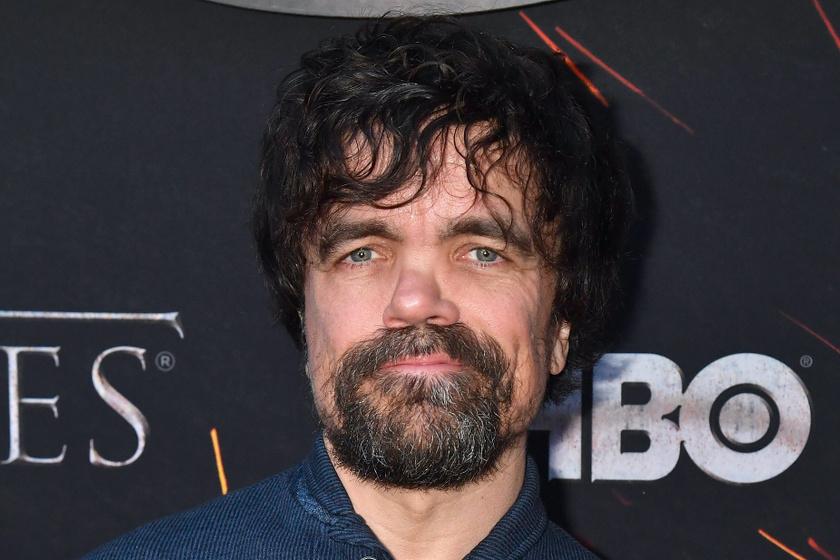 Ő a Trónok harca Tyrionjának élete szerelme - Már 15 éve élnek boldog házasságban