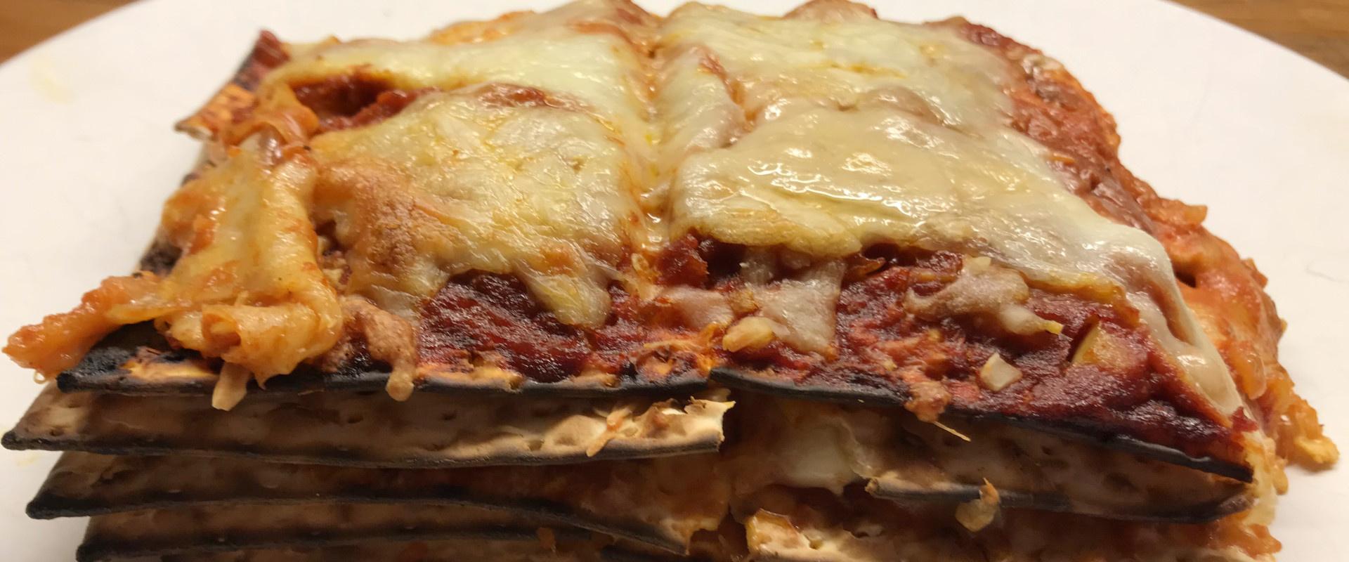 macesz lasagne cover