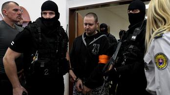 23 évet kapott a szlovák újságírógyilkos