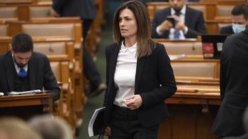 Varga Judit anyósa lett az Országos Bírósági Hivatal elnökhelyettese