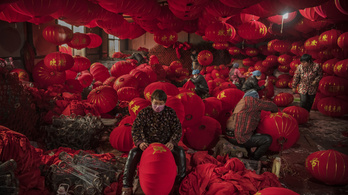 460 ezer kínai cég szűnt meg az elmúlt három hónapban