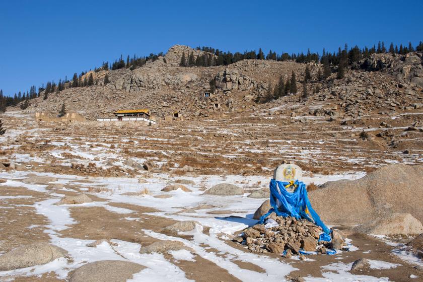 Mongólia érintetlen, szent helye: 30 ezer lámát végeztek ki, Sztálin el akarta pusztítani