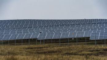 Soha nem volt akkora napenergia-termelés Magyarországon, mint a hétvégén