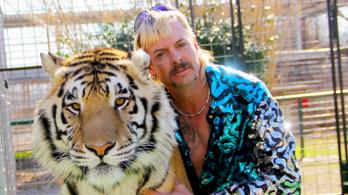 Amerika nem állt készen egy tigrisekkel ölelkező, meth-függő elnökre