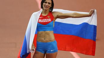 Kizárással büntetnék doppingoló atlétáikat az oroszok