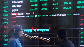 Melyik részvényeket vegyük?