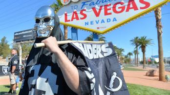 Las Vegas helyett az online térben tartják az NFL draftját