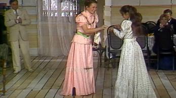 Ingyen lehet nézni az egyik leghíresebb magyar színházi előadást
