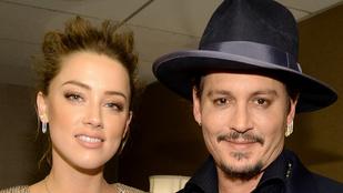 Johnny Depp elmondta, hazudott arról, ki vágta le az ujját