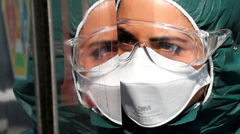 Olaszországban már 94 orvos és 26 nővér halt bele a járványba
