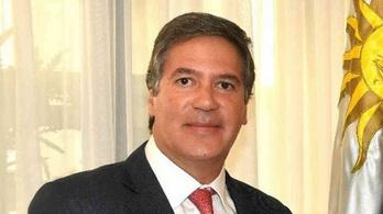 Havi egy tonna kokaint tudtak előállítani Kolumbia uruguayi nagykövetének birtokán