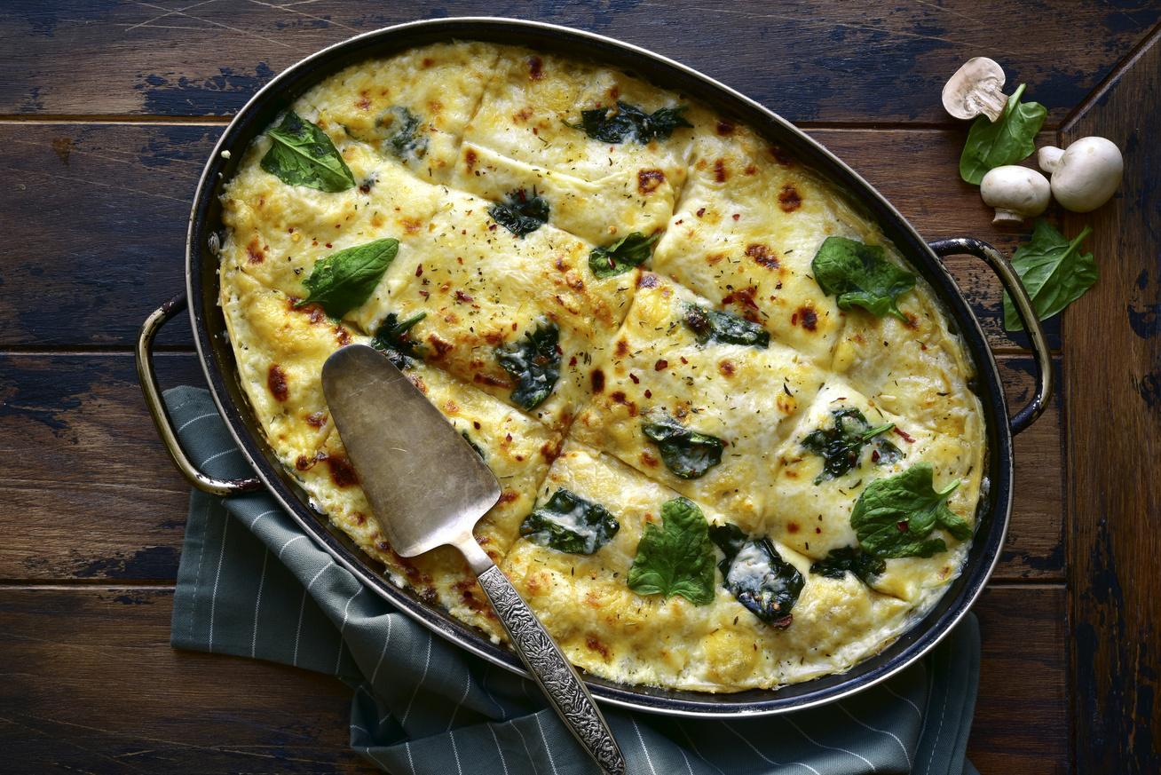 spenotos-lasagne