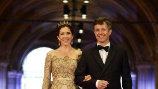 Európa következő uralkodói: Frigyes, a szerelmes dán herceg