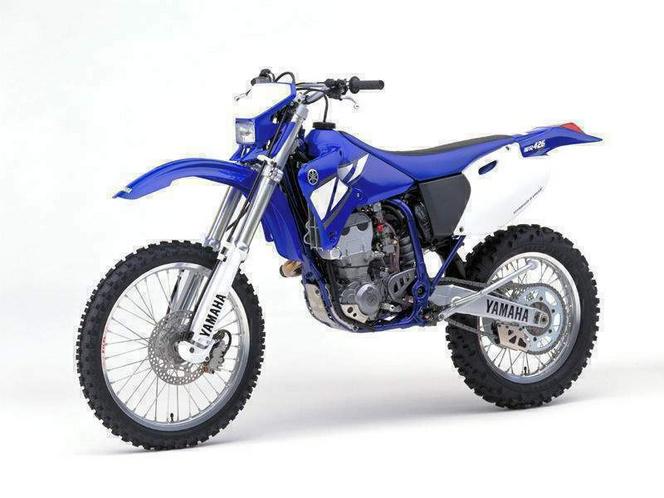 Yamaha WR426F