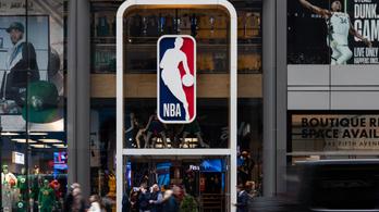 A szezon törlése vagy egy rövidített rájátszás is opció az NBA-ben