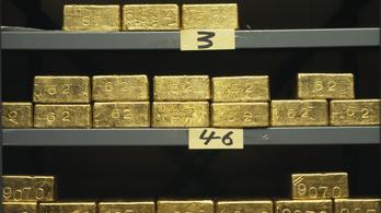 A románok 1916-ban megkérték az oroszokat, hogy vigyázzanak az aranytartalékukra. Máig nem kapták vissza