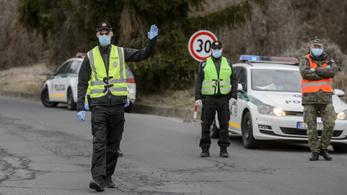 Szlovákiában részleges kijárási tilalom lesz szerdától