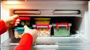 Milyen hatással van az ételre az otthoni fagyasztás?