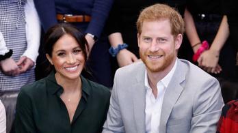 Médiacéget alapított Harry és Meghan