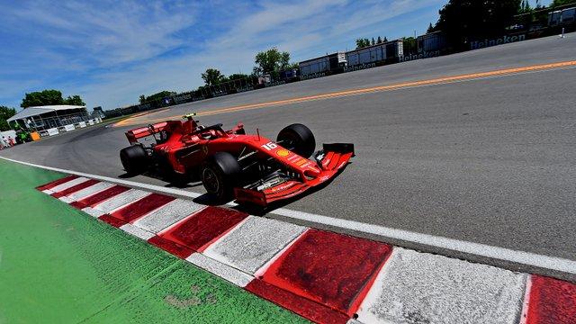 F1: Hivatalos, Kanadát is elhalasztották