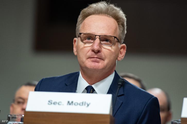 Thomas Modly