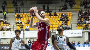 Lezárják az olasz kosárlabda-bajnokságot, nem lesz idén bajnok