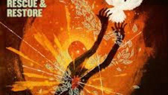 August Burns Red: Dicsértessék!