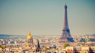 Tíz érdekesség Franciaországról