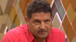 Hazai hírek: Hajdú Péter szerelme átmegy az RTL-től Hajdú Péter csatornájához