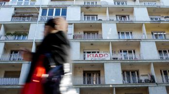 Háromszor annyi olcsó albérlet lett Budapesten