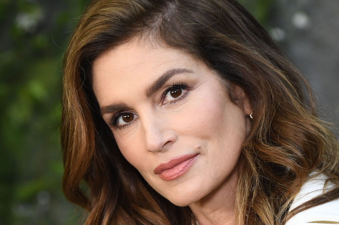 cindy crawford cover
