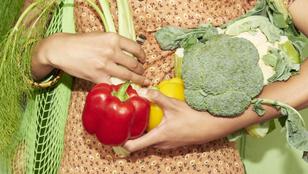 Zöldségtermesztésre fel! 10 növény, amit most kell elültetni