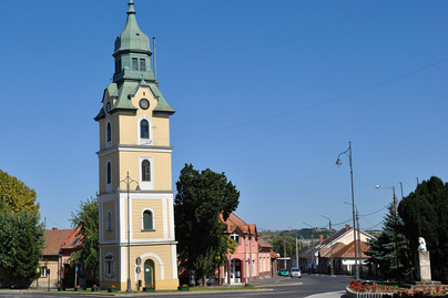 szécsény torony