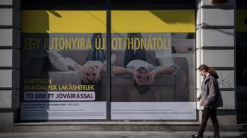 Már látszik, hogy beleharap a vírus a magyarok megtakarításaiba