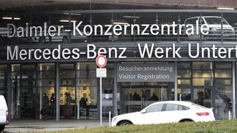 Németországban hamarosan újraindulhat az autógyártás