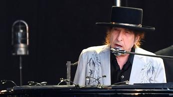 A Kennedy-gyilkosságról szóló 17 perces dalával lett Bob Dylan először listavezető