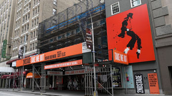 Júniusig nem nyit ki a vírus amerikai gócpontjában a Broadway