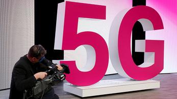 Elindult az 5G-vel a Magyar Telekom