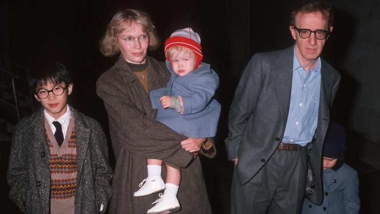 Woody Allen brutálisan nekiment Mia Farrow-nak, bár ne tette volna