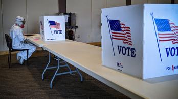 A wisconsini káosz után két újabb államban elhalasztják az előválasztásokat