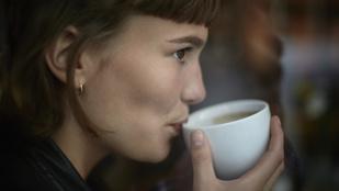 A kávéivás nem tesz jót az immunrendszernek