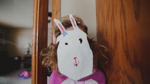 Húsvét, gyerekek, karantén. Mit lehet tenni?