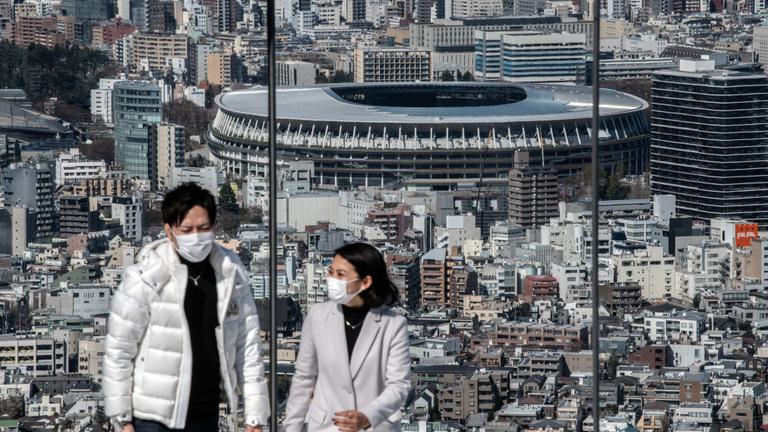 Horribilis összeg és szervezési rémálom az olimpia halasztása
