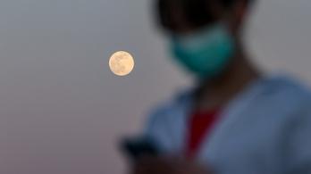 Újabb drámai számok: 2291 fertőzött, 43 halálos áldozat