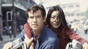 Így nézett ki az eredeti James Bond: rá sem fogsz ismerni a sármos szuperügynökre