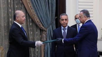 Irakban sorra váltják egymást a miniszterelnökök, idén most jön a negyedik