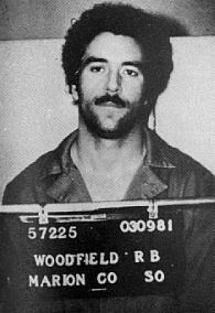 Randall Woodfield rendőrségi fotója 1981-ből
